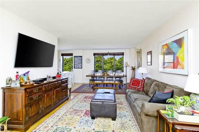 6495 Broadway 6NP, Bronx, NY 10471 (MLS #H6111667) :: Howard Hanna | Rand Realty
