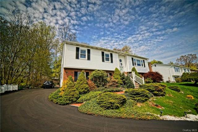 12 Arlington Drive, Harriman, NY 10926 (MLS #H6111697) :: Cronin & Company Real Estate