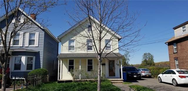 45 Gage Street, Kingston, NY 12401 (MLS #H6111713) :: Signature Premier Properties