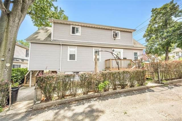 68 Poplar Avenue #68, Bronx, NY 10465 (MLS #H6111723) :: Laurie Savino Realtor