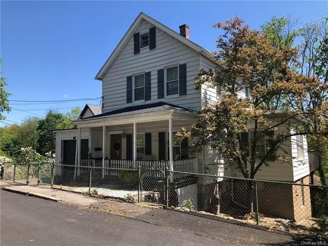 16 Oak Avenue, Highland Falls, NY 10928 (MLS #H6111728) :: Barbara Carter Team