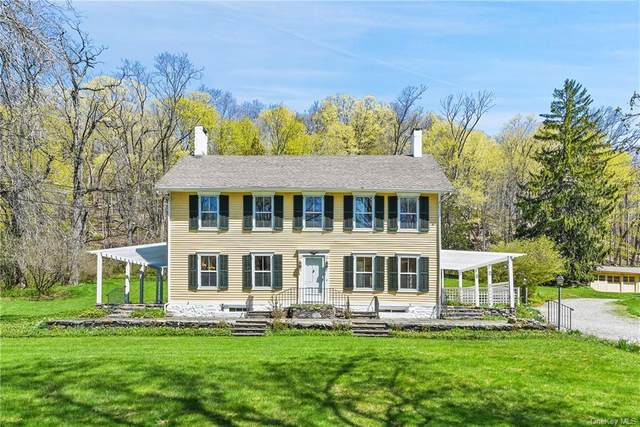 413 S Bedford Road, Bedford Corners, NY 10549 (MLS #H6111730) :: Frank Schiavone with William Raveis Real Estate