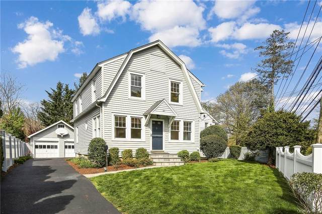 211 Oakland Beach Avenue, Rye, NY 10580 (MLS #H6111735) :: Frank Schiavone with William Raveis Real Estate