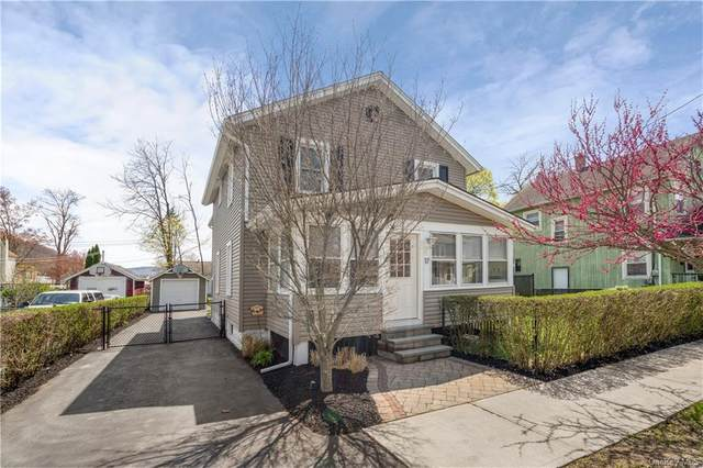 17 Center Street, Port Jervis, NY 12771 (MLS #H6111756) :: Signature Premier Properties