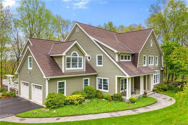 40 Brundige Drive, Goldens Bridge, NY 10526 (MLS #H6111796) :: Mark Boyland Real Estate Team
