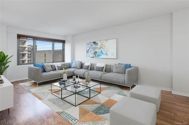 1020 Grand Concourse 7X, Bronx, NY 10451 (MLS #H6111797) :: Carollo Real Estate