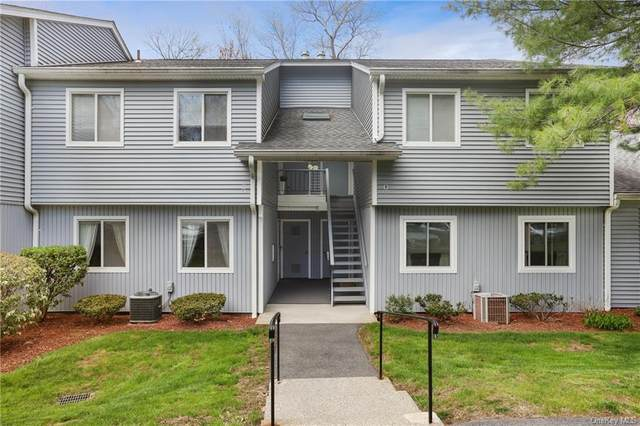 156 Carriage Court F, Yorktown Heights, NY 10598 (MLS #H6111801) :: Signature Premier Properties