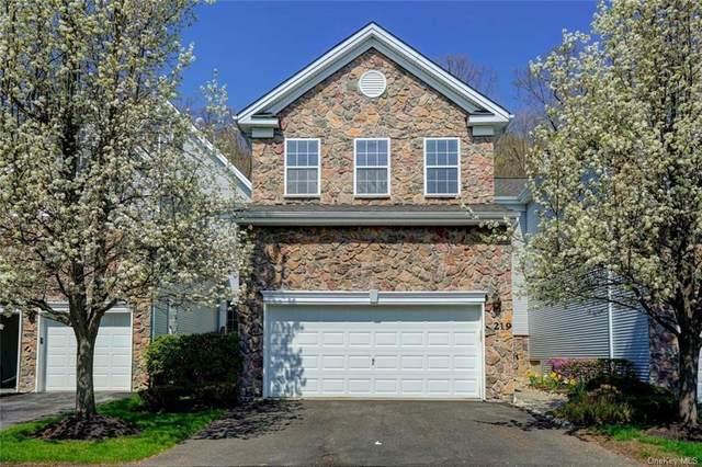 219 Woodlands Drive, Tuxedo Park, NY 10987 (MLS #H6111804) :: McAteer & Will Estates | Keller Williams Real Estate