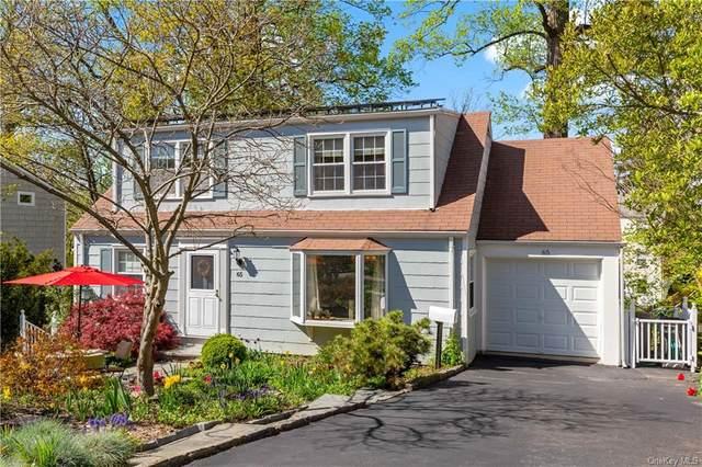 65 Tappan Landing Road, Tarrytown, NY 10591 (MLS #H6111806) :: Corcoran Baer & McIntosh