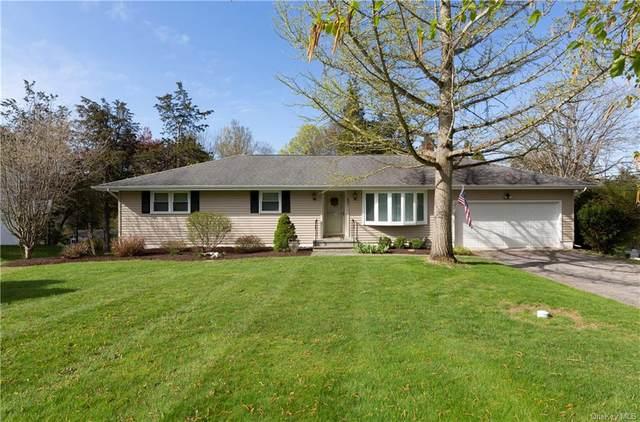 31 Birch Hill Drive, Poughkeepsie, NY 12603 (MLS #H6111812) :: McAteer & Will Estates | Keller Williams Real Estate