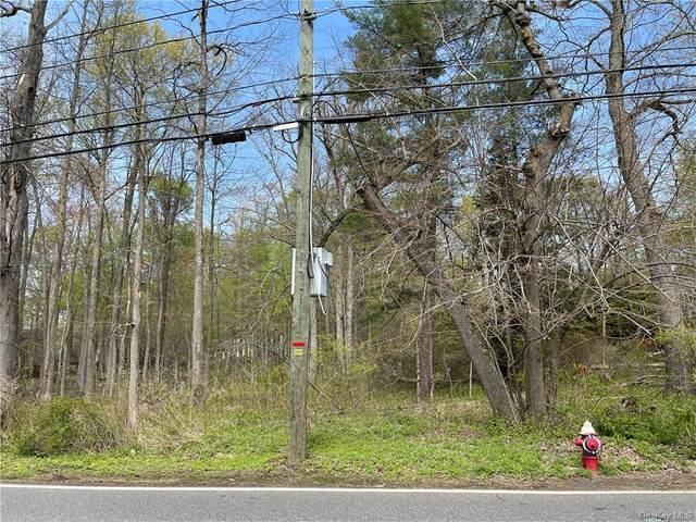 656 Oak Tree Road, Palisades, NY 10964 (MLS #H6111819) :: Corcoran Baer & McIntosh