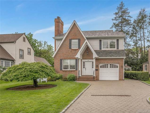 113 White Road, Scarsdale, NY 10583 (MLS #H6111824) :: Corcoran Baer & McIntosh