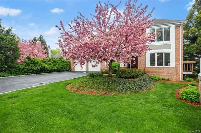 5 Stone Falls Court, Rye Brook, NY 10573 (MLS #H6111827) :: Signature Premier Properties