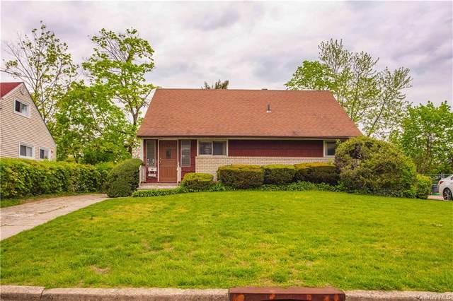 53 Hazelton Road, Yonkers, NY 10710 (MLS #H6111841) :: Mark Boyland Real Estate Team