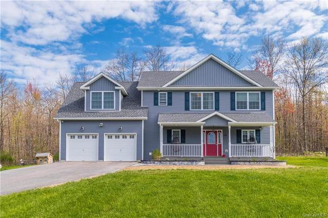 13 Arbor Way, Middletown, NY 10940 (MLS #H6111843) :: Signature Premier Properties
