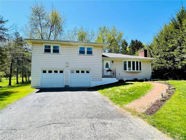 41 Lakeview Road, Poughkeepsie, NY 12603 (MLS #H6111879) :: McAteer & Will Estates | Keller Williams Real Estate