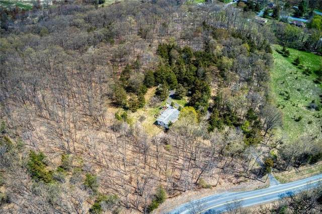 376 Pine Hill Road, Chester, NY 10918 (MLS #H6111883) :: Signature Premier Properties