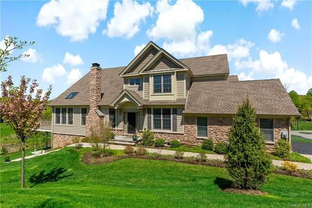 35 Deforest Drive, Cortlandt Manor, NY 10567 (MLS #H6111890) :: Carollo Real Estate