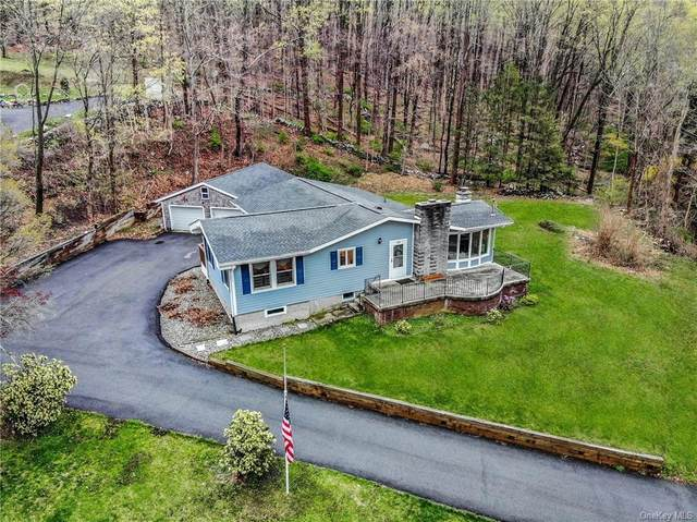 112 Woodmont Road, Hopewell Junction, NY 12533 (MLS #H6111898) :: Barbara Carter Team