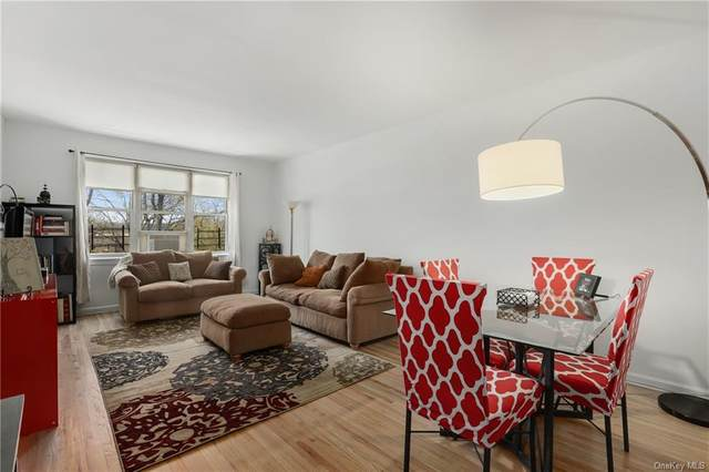 640 W 231st Street 4F, Bronx, NY 10463 (MLS #H6111906) :: Carollo Real Estate