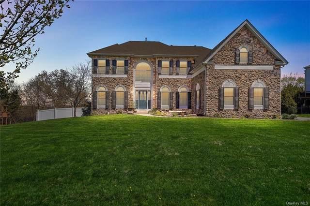 79 Fredrick Drive, Monroe, NY 10950 (MLS #H6111930) :: Cronin & Company Real Estate