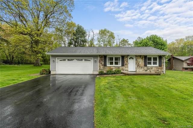 57 Jacqueline Street, New Windsor, NY 12553 (MLS #H6111947) :: Signature Premier Properties