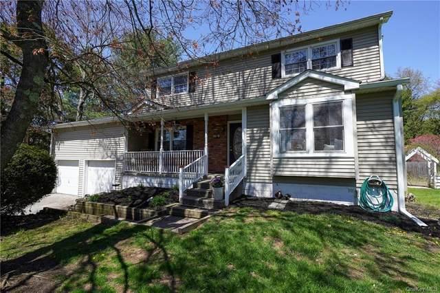 19 Windmill Road, Poughkeepsie, NY 12601 (MLS #H6111955) :: Signature Premier Properties