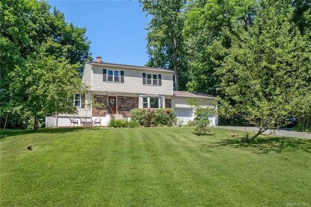 499 Orangeburg Road, Pearl River, NY 10965 (MLS #H6111965) :: Corcoran Baer & McIntosh