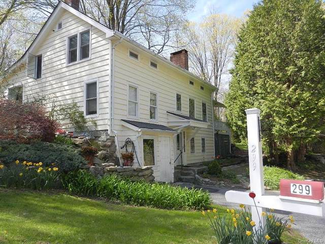 299 Route 6N, Mahopac, NY 10541 (MLS #H6111971) :: Signature Premier Properties
