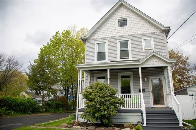 193 Downs Street, Kingston, NY 12401 (MLS #H6112001) :: Signature Premier Properties