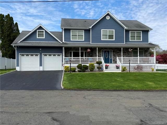 5 Anderson Drive, Stony Point, NY 10980 (MLS #H6112015) :: Signature Premier Properties