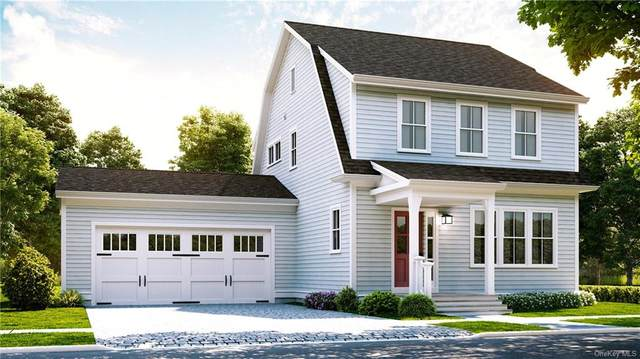 25 Old Farm Road Lot 2, Red Hook, NY 12571 (MLS #H6112023) :: Frank Schiavone with Douglas Elliman