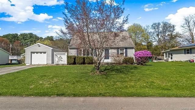 28 Huguenot Road, Tillson, NY 12486 (MLS #H6112028) :: Signature Premier Properties