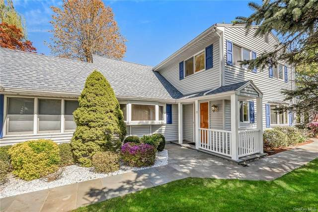 28 Wilton Road, Rye Brook, NY 10573 (MLS #H6112031) :: Corcoran Baer & McIntosh