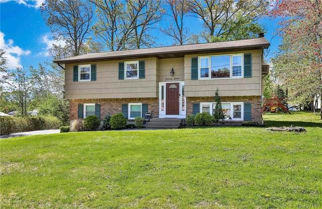 27 The Rise, Congers, NY 10920 (MLS #H6112040) :: Signature Premier Properties