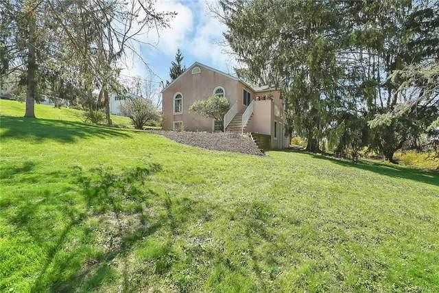 110 Hilltop Road, Monroe, NY 10950 (MLS #H6112051) :: Cronin & Company Real Estate