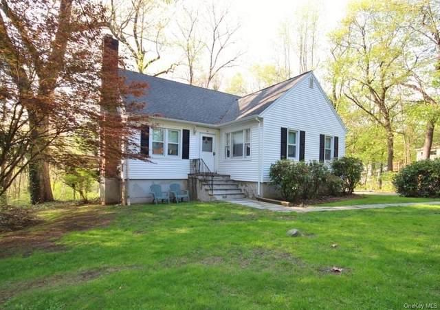 20 Ox Ridge Road, Elmsford, NY 10523 (MLS #H6112058) :: Mark Seiden Real Estate Team
