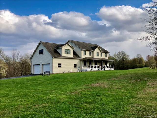 38 Barley Hill Road, Montgomery, NY 12549 (MLS #H6112069) :: Signature Premier Properties