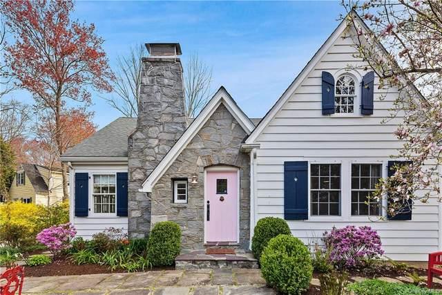3 Hoyt Street, South Salem, NY 10590 (MLS #H6112075) :: Signature Premier Properties
