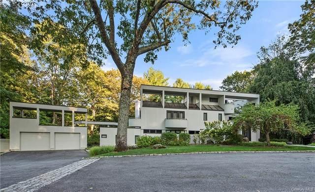 10 Beech Hill Lane, Pound Ridge, NY 10576 (MLS #H6112078) :: Mark Boyland Real Estate Team