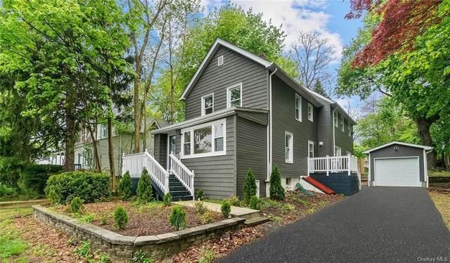 19 Elm Street, Pleasantville, NY 10570 (MLS #H6112082) :: Signature Premier Properties