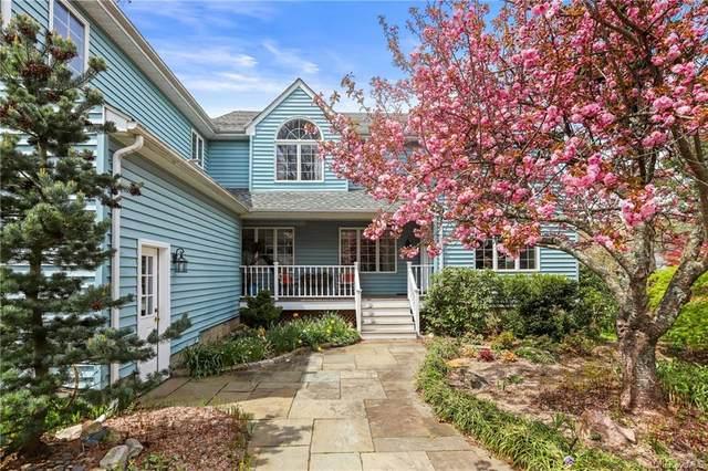 1 Glendale Avenue, Armonk, NY 10504 (MLS #H6112100) :: Signature Premier Properties