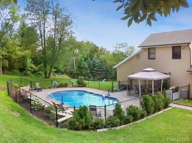 124 Hillside Road, Poughquag, NY 12570 (MLS #H6112113) :: Signature Premier Properties