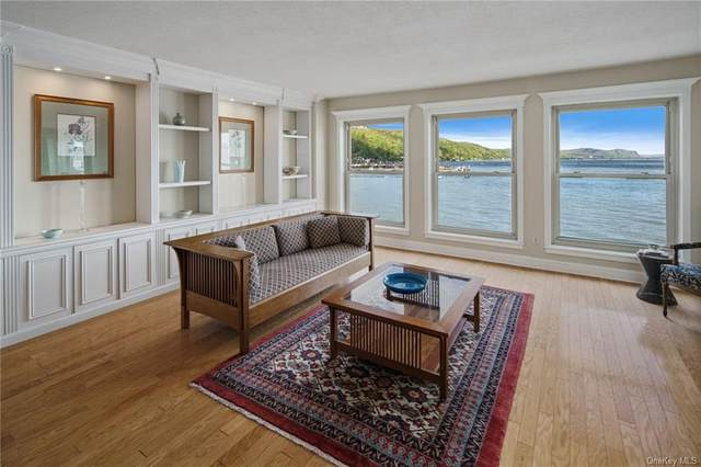 207 Harbor Cove, Piermont, NY 10968 (MLS #H6112119) :: Signature Premier Properties