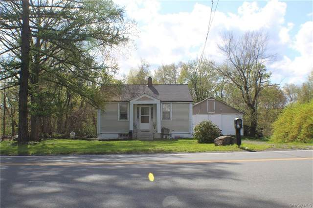 2319 State Route 32, New Windsor, NY 12553 (MLS #H6112121) :: Cronin & Company Real Estate