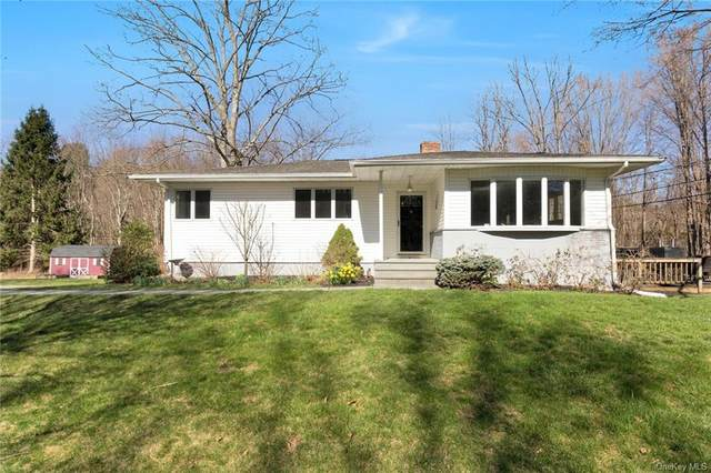 221 Sunset Hill Road, Pleasant Valley, NY 12569 (MLS #H6112128) :: Signature Premier Properties
