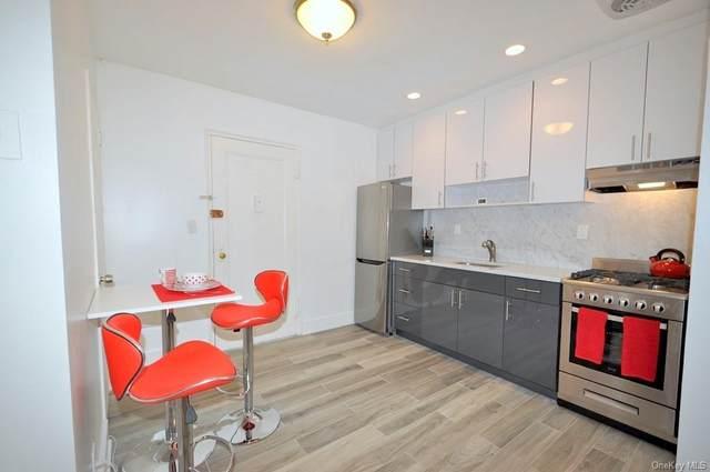 29 Abeel Street 1G, Yonkers, NY 10705 (MLS #H6112130) :: Laurie Savino Realtor