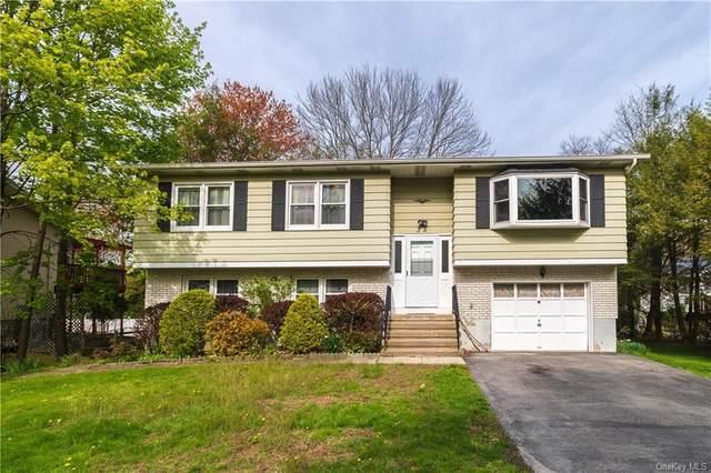 35 Island View Avenue, Monroe, NY 10950 (MLS #H6112138) :: Cronin & Company Real Estate