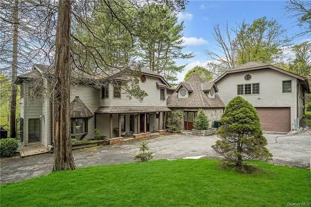 16 Faraway Road, Armonk, NY 10504 (MLS #H6112148) :: Mark Boyland Real Estate Team