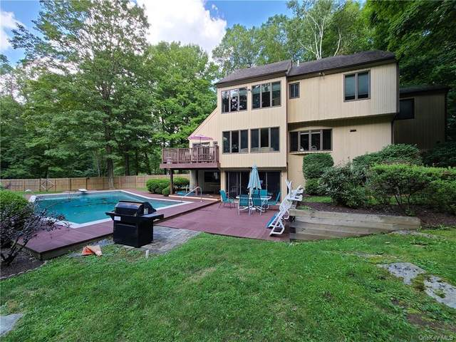 3 Rustling Lane, Bedford, NY 10506 (MLS #H6112159) :: Frank Schiavone with William Raveis Real Estate